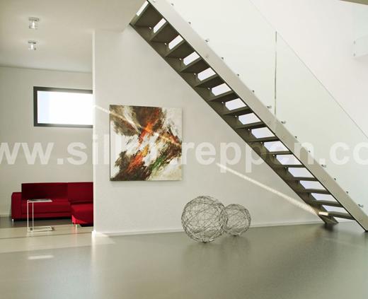 Escaleras De Interior Reformadeviviendacom