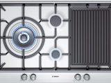 Tipos de placa de cocina: gas, vitrocerámica e inducción